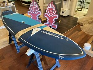 "2021 STARBOARD PRO 8'7"" X 29.5"" 135L STAND UP PADDLE SURF BOARD SUP S.U.P."