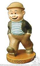 Classic Comic Character # 27  Sluggo Figurine in Tin - from Nancy ,  Dark Horse