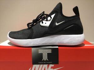 Nike Lunarcharge BR ~ 942059 001 ~ Uk Size 9 ~ Euro 44