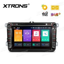 "AUTORADIO 8"" DVD Android 8.0 OCTACORE 4GB/32GB VW POLO GOLF 5 6 PASSAT b6 b7 cc"