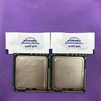 2x Intel Xeon X5650 12x 2,66GHz Six Core Prozessor - SLBV3 - Matched Pair CPU