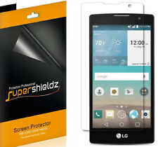 6X Supershieldz HD Clear Screen Protector Saver Shield For LG Escape 2 (AT&T)