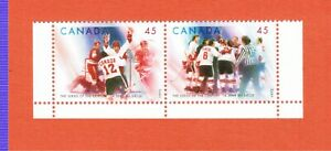 1997  # 1660ii   VFNH  -  2 CANADA STAMPS  - THE SERIES OF CENTURY