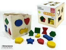 Puzles de madera con 15 - 25 piezas