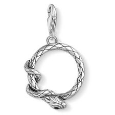 Genuine Thomas Sabo Charm Club Generation Vintage Coiled Snake Charm CC1543