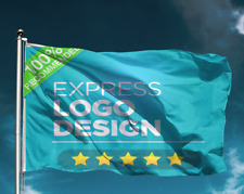 Professional LOGO DESIGN CUSTOM FREE REVISIONS DESIGN Business Company Bespoke