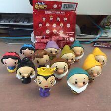 Disney Snow White and the Seven Dwarfs Pint Sized Heros