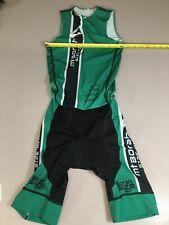 Borah Teamwear Mens Size Xs Xsmall Tri Triathlon Suit (6910-130)