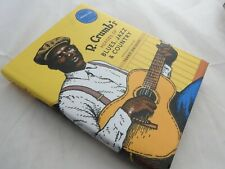 R Crumb's Heroes of Blues, Jazz and Country HB/DJ with CD Abrams 2006