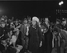 Coretta Scott King at Vietnam War protest Washington DC 1969 - New 8x10 Photo
