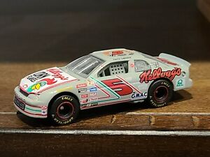 #5 Terry Labonte Kellogg's Iron Man Champion 1/64 1990s NASCAR Diecast Loose