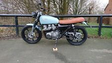 Kawasaki z Scrambler / cafe racer /custom one off build