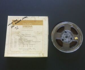 Vintage 1970 Commercial Reel - Pacific Northwest Bell