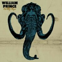 William Prince - Earthly Jours Neuf CD