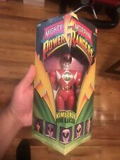 Mighty Morphin Power Rangers 1993 Bandai Kimberly Pink Ranger Figure!