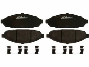 For 2003-2011 Mercury Grand Marquis Brake Pad Set Front AC Delco 51339TG 2004