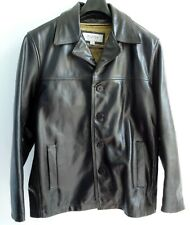 Dean Winchester Supernatural Wilsons Leather M Julian Jacket Black Size L Men's