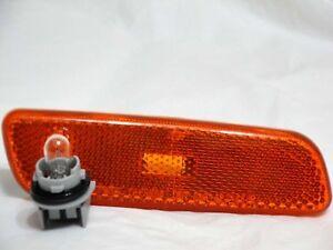 Front Side Marker Signal Parking Light Lamp Passenger Side For 2001-2003 Prius