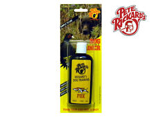 PETE RICKARD - NEW 4 OZ. FOX HUNTING GUN DOG TRAINING SCENT - DE626