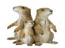Chiens de prairie 8 cm série Animaux sauvages Safari Ltd 262729