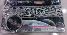 Transformers DOTM Optimus Prime (Special Universal Studios Singapore Edition)