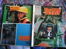 The Cub Scout Annual 1982 (Team Lotus EL81, Kite-making, Map makers, Mafeking)