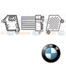 RESISTENZA VENTILATORE ABITACOLO BMW E46 BEHR