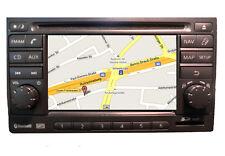 Navi - Reparatur Nissan LCN 1 Navigationssystem  !