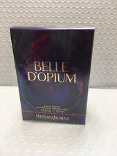 BELLE D'OPIUM by Yves Saint Laurent 1.6 oz/50 Eau de Parfum Spray Sealed RARE