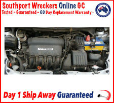 Honda Jazz Transmission L15A1 Manual Gearbox 1.5L 5 Speed | 60d Warranty