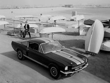 Ford Shelby GT 350 H Mustang 1966 – Shelby GT350H 1966 introduction – photo 3