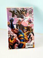 Uncanny X-Men #500 Manifest Destiny Wrapround Variant Marvel Comics 2008