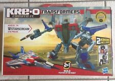 Starscream Original (Unopened) 2002-Now Transformers & Robot Action Figures