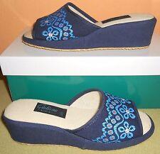 Scarpe Ebay E 36 Blu Donna Per Da Tessile Il Sandali Mare pTnHqxwZ