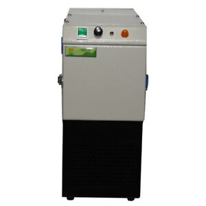 Dental Lab Equipment Dust Collector Collecting Vacuum 110V Suction Base