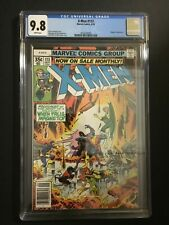 X-MEN MARVEL #113 (9/78) CGC 9.8 (CRYSTAL CLEAR CASE) MAGNETO APPEARANCE!
