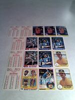 *****Dave Revering*****  Lot of 50 cards.....11 DIFFERENT