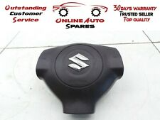 Suzuki Swift MK2 RS 5Dr Hatchback Drivers Steering Wheel Airbag Air Bag