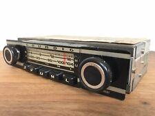 GRUNDIG Weltklang WK 3012 70er Jahre Autoradio Oldtimer