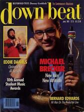 Michael Brecker Bernard Edwards Chic Downbeat Clipping