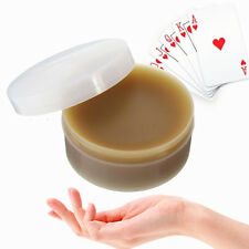 Magic Wax Magician Floating Invisible line Prop Reel Retractor Fun Close Up Tool