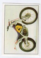 figurina SUPER MOTO PANINI NUMERO 175
