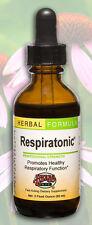 Respiratonic Professional Strength Expectorant - 2oz by Herbs, Etc.