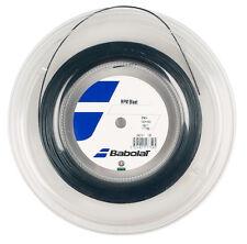 Babolat RPM Blast 17G 1.25mm (black) 330ft 100m Reel Tennis String
