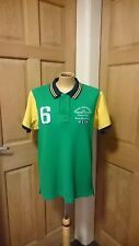 Henri Lloyd Round The World Race The Challenge Trophy Polo Shirt Size M H1