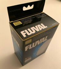 FLUVAL 104 105 204 205 106 206 A242 GENUINE NEW POLISHING PADS 3 PACK CANISTER