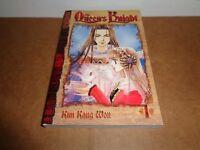 The Queen's Knight vol. 1 manhwa Manga Book in English