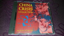 CD China Crisis / China Crisis Collection - Pop Album 1990
