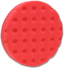 Lake Country CCS 5.5inch -rouge (Ultrasoft, Wax/Mastic) DA Polissant Detailing