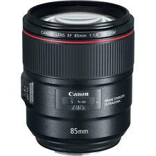 Canon EF 85mm f/1.4L IS USM Lens From EU garant